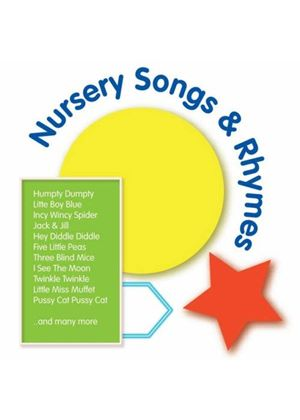 Various Artists - Nursery Songs And Rhymes