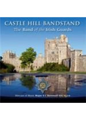 Castle Hill Bandstand (Music CD)