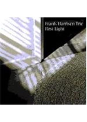 Frank Harrison Trio - First Light (Music CD)