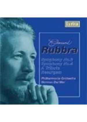 Rubbra: Orchestral Works