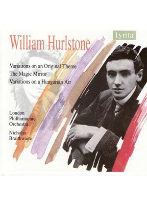 Hurlstone: Orchestral Works