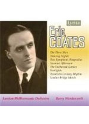Coates, E: Orchestral Works
