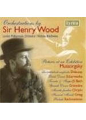 Sir Henry Wood - Orchestrations By Sir Henry Wood (Braithwaite, LPO) (Music CD)