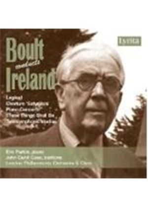 Boult conducts Ireland