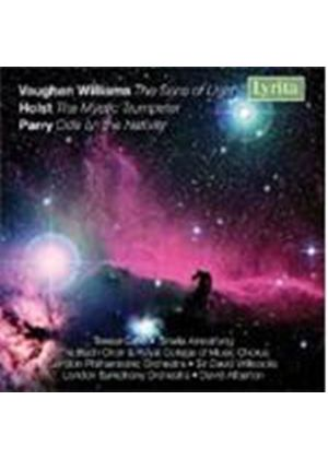Ralph Vaughan Williams - The Sons Of Light (Atherton, LSO) (Music CD)
