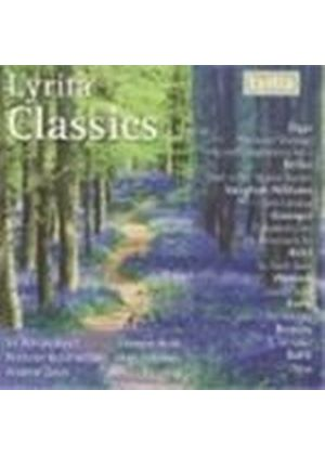 Various Composers - Lyrita Classics (Boult, Braithwaite, Davis) (Music CD)