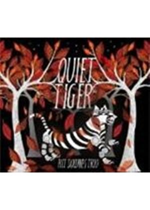 Kit Downes Trio - Quiet Tiger (Music CD)