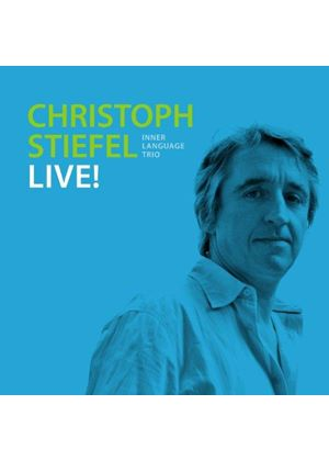 Christoph Stiefel - Live! (Live Recording) (Music CD)