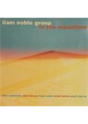 Liam Noble & Stan Sulzmann - In The Meantime