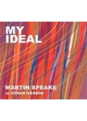 Martin Speake & Ethan Iverson - My Ideal