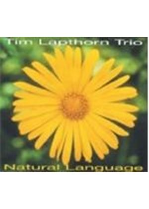 Tim Lapthorn Trio - Natural Language