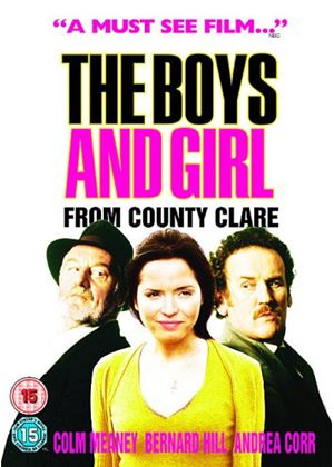 Boys And Girl From County Clare, The