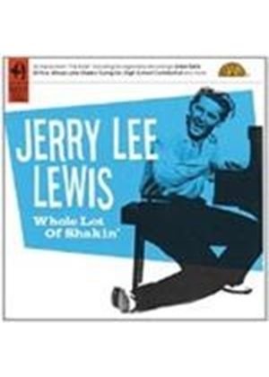 Jerry Lee Lewis - Whole Lot Of Shakin'