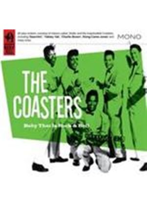 Coasters - Baby That Is Rock 'n' Roll (Music CD)