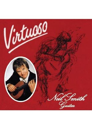 Virtuoso (Music CD)