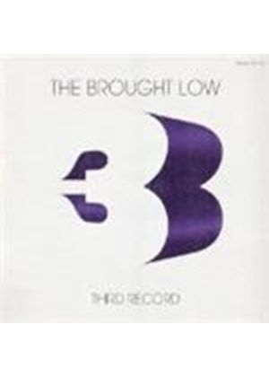 Brought Low - Third Record (Music CD)