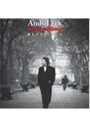 Andy Leek - Say Something (Revisited) (Music CD)