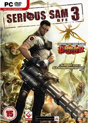 Serious Sam 3 (PC)