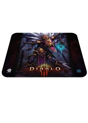 SteelSeries Diablo III QcK Surface - Witch Doctor Edition (PC/Mac)