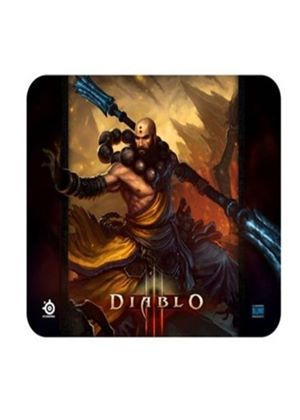 SteelSeries QcK Diablo III Mouse Surface - Monk Edition (PC/Mac)