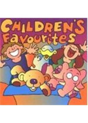 Various Artists - Children's Favourites