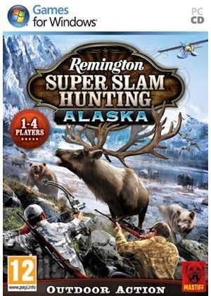 Remington Super Slam Hunting Alaska (PC)