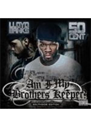 50 Cent - Am I My Brothers Keeper? (Music CD)