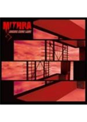 Mithra - Unghie Come Lame (Music CD)
