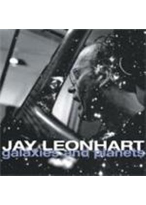 Jay Leonhart - Galaxies And Planets [European Import]