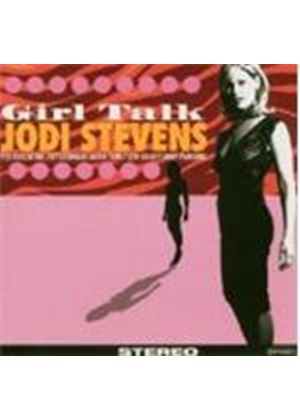Jodi Stevens - Girl Talk [European Import]