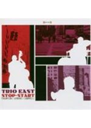 Trio East - Stop Start [European Import]