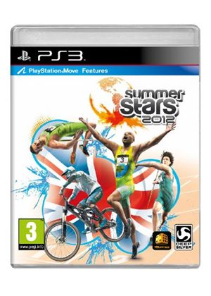 Summer Stars (PlayStation Move Compatible) (PS3)