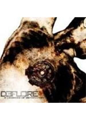 Deflore - 2 Degrees Of Separation (Music CD)