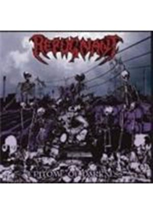 Repugnant - Epitome Of Darkness (Music Cd)