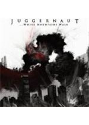 Juggernaut - ...Where Mountains Walk (Music CD)