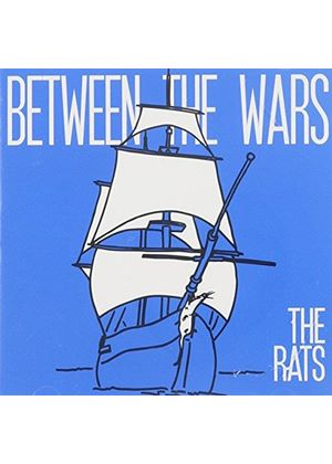 Between the Wars - The Rats (Music CD)