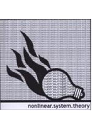 Nonlinear.system.theory - Fouriers Outrage (Music Cd)