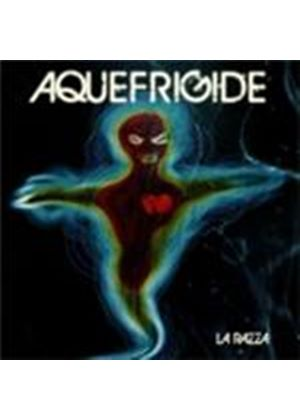 Aquefrigide - La Razza (Music CD)