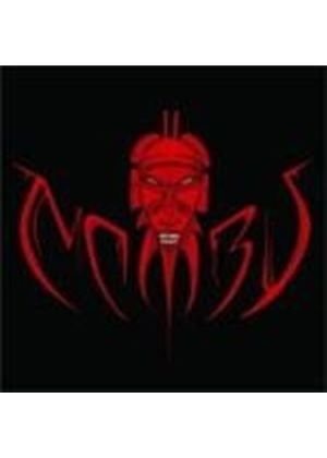 Mombu - Mombu (Music CD)