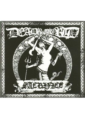 Dead to This World - Sacrifice (Music CD)