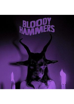 Bloody Hammers - Bloody Hammers (Music CD)