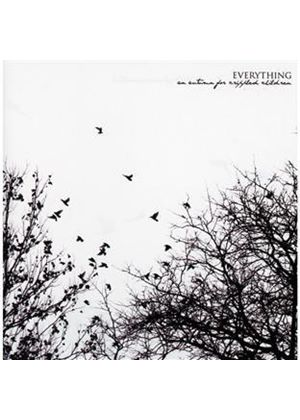 Autumn For Crippled Children - Everything (Music CD)