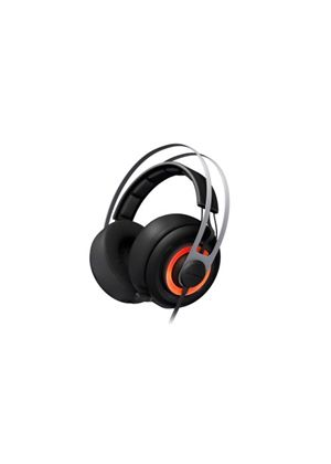 SteelSeries Siberia Elite Black Headset (PC CD)