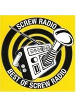 Screw Radio - Best Of Screw (Music Cd)