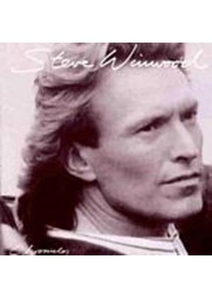Steve Winwood - Chronicles (Music CD)