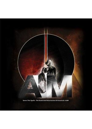 Seven That Spells - Death and Resurrection of Krautrock (Aum) (Music CD)