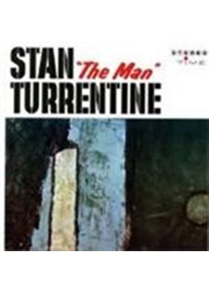 Stanley Turrentine - Man, The