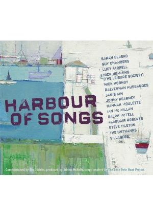 Various Artists - Harbour of Songs (Music CD)