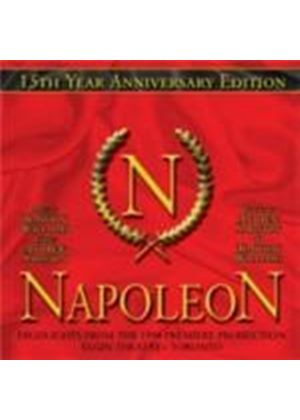 Original Cast - Napoleon (15th Year Anniversary Edition) (Music CD)