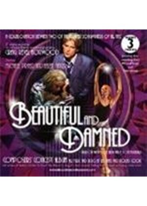 Les Reed & Roger Cook - Beautiful And Damned (Music CD)